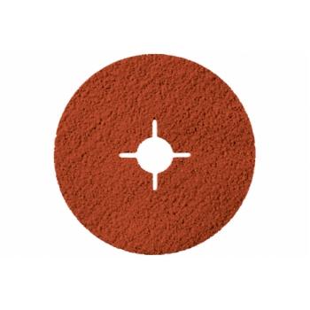 Фибровый шлифовальный круг METABO, керамика (626154000)